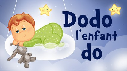 Dodo l'enfant Do (comptine avec paroles)