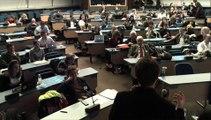 Restitutions des ateliers contributifs de la journée contributive #2 à Strasbourg