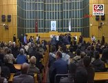Demirtaş, partisinin grup toplantısında konuştu