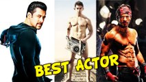 Salman Khan, Shahrukh Khan Ignored | Aamir Khan Gets Nominated For PK | FILMFARE AWARDS