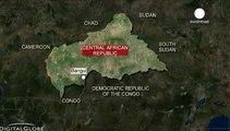 ربودن یکی از کارمند سازمان ملل متحد در شهر بانگی