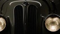 BMW Design Icons - BMW 328 Trailer