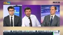 Cyriaque Dailland VS Frédéric Rollin (2/2): Marchés européens et marchés américains: Lesquels faut-il privilégier ? - 20/01