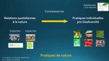 Redonner du sens à nos relations à la nature (Pour que nature vive : la biodiversité 9/11)