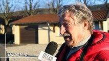 Video Oscar Midi Olympique - Benjamin Urdapilleta - US Oyonnax