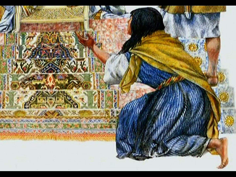 149 - Царь Соломон. Строительство Храма