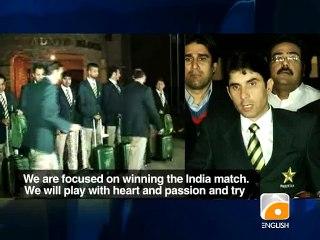 Misbah vows to break jinx against India