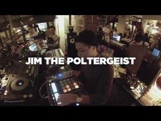 Jim The Poltergeist • Live Maschine • LeMellotron.com