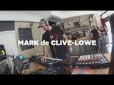 Mark de Clive-Lowe • Live Set • LeMellotron.com