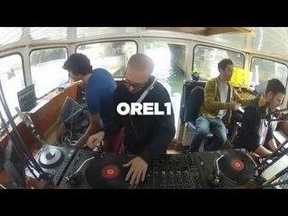 Orel1 • DJ Set • LeMellotron.com