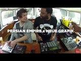 Neue Grafik x Persian Empire • Live Set • LeMellotron.com