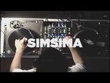 Simsima • DJ Set • LeMellotron.com