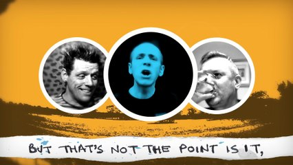 Goober Patrol - That's The Point