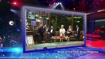 Beyaz Serhat Kılıçı Susturamayınca Beyaz Show 5 Aralık 2014
