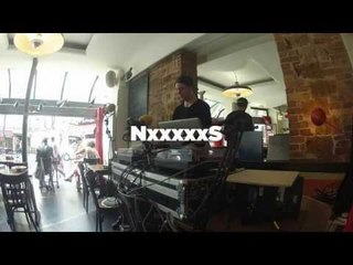 NxxxxxS • DJ Set • LeMellotron.com