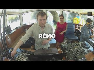 REMO • Live Set • LeMellotron.com