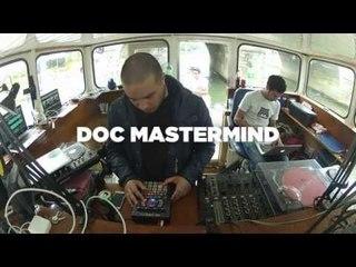 Doc Mastermind • SP404 Live Set • LeMellotron.com