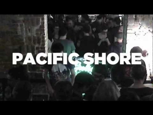 Pacific Shore • Midnight Marauders • LeMellotron.com