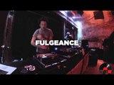 Fulgeance • Live Set • Disquaire Day 2014 au Café A • LeMellotron.com