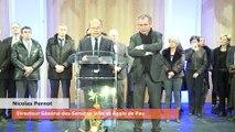 Les voeux de François Bayrou (Version courte)