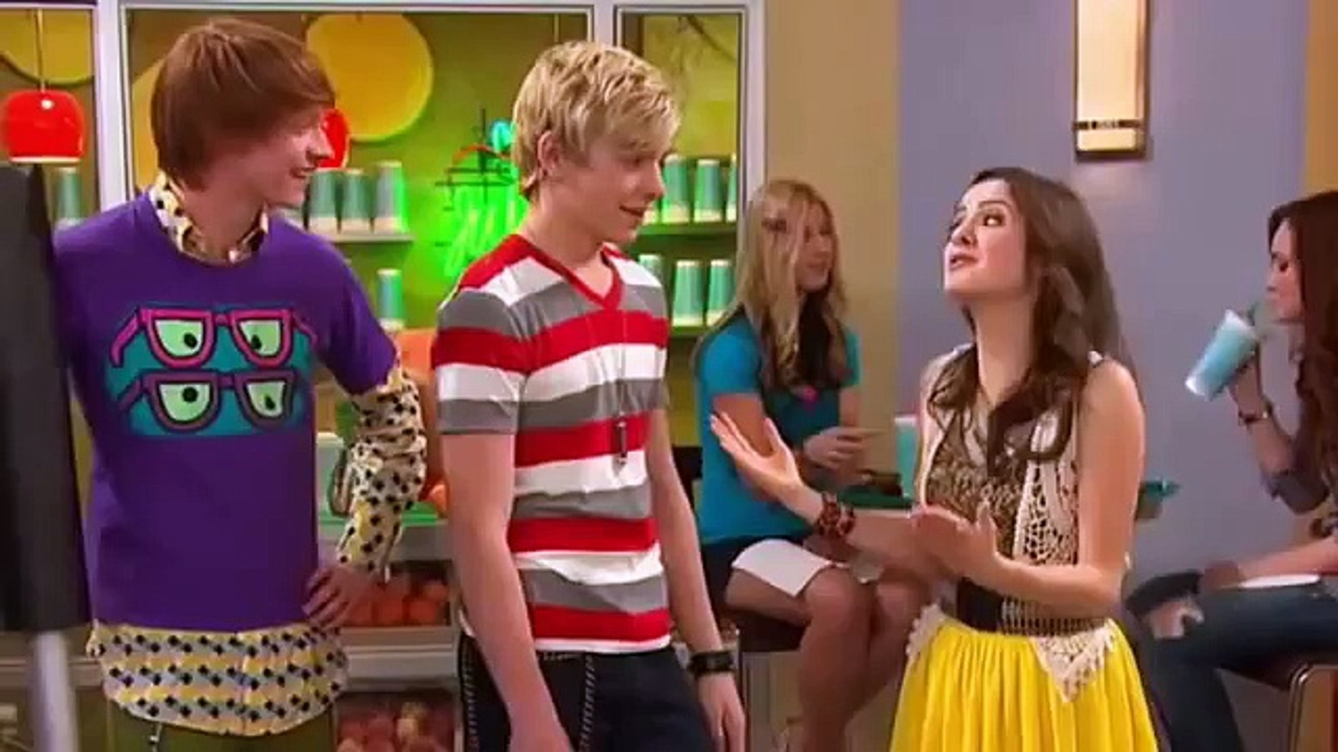 austin and ally full episodes online free