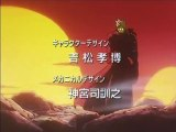 Trigun - The rest of my opening reprise.