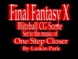 AMV - Final Fantasy X - Linkin Park ff