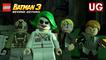 Lego Batman 3: Beyond Gotham - Dark Knight Trilogy DLC Minikits Guide