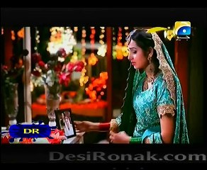 Meri Maa - Episode 221 - January 20, 2015 - Part 3