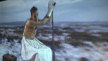 Hangar Bicocca, continua l'emozione della mostra di Joan Jonas