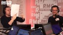 Super Moscato Show / Le KIKADI du jour où Moscato danse en studio après sa victoire à l'arraché - 20/01