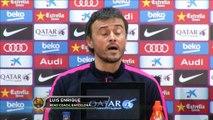 FÚTBOL: Copa del Rey: Barcelona-Atlético de Madrid, la previa