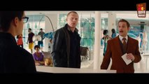 Johnny Depp Paul Bettany Mortdecai exclusive Interview 2015