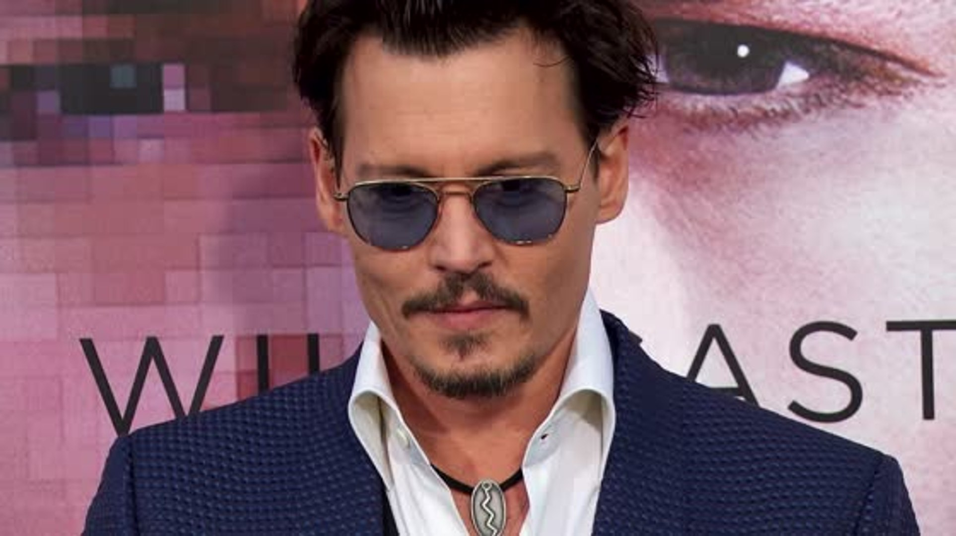 Johnny Depp Says Actor-Musicians Make Him Sick