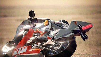Ride - Features Trailer de Ride