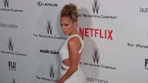 Jennifer Lopez Slams 'Cougar' Label