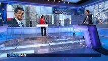 """""""Un apartheid territorial"""" en France : qu'a voulu dire Manuel Valls ?"""