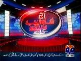 Aaj Shahzaib Khanzada Ke Saath 20 January 2015 - Geo News