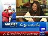Dunya News- Mazaq Raat 20th January 2015 Latest Mazaaq Raat 20-1-2015
