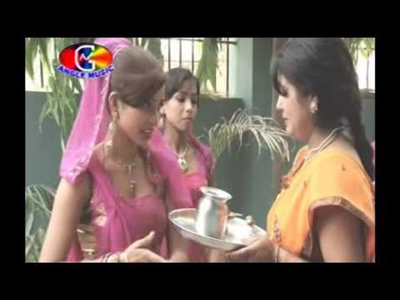 Bhukh Na Somari | Nache Kanwriya Baiju Nagriya | Jitu