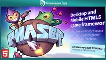 Comment créer un jeu de plateforme avec le Framework JavaScript HTML5 Phaser
