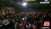 The remarkable confidence of Barack Obama State of the Union & Republican Response Tuesday, January 20th