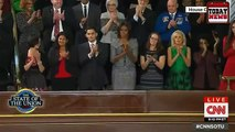 State of the Union 2015 - President Obama Speech State of the Union 1-20-2015