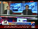 Capital Talk ~ 20th January 2015 - Pakistani Talk Shows - Live Pak News