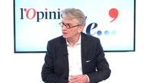Jean-Claude Mailly (FO) - Grève des routiers : « Là aussi l'Europe a ses responsabilités »