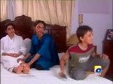 Ek Nazar Meri Taraf Part 2/5 - GEO TV Drama Series Complete