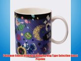 Pokemon Center Original Changing Mug Type Selection Ghost Psychic
