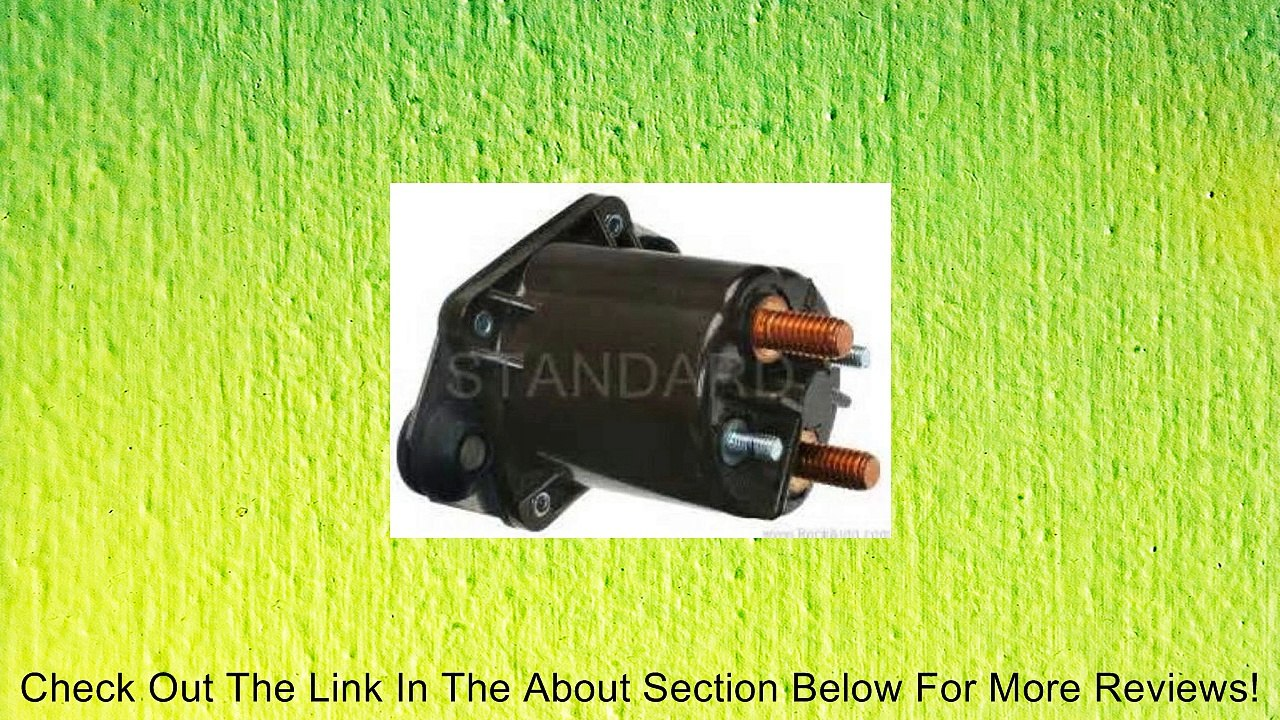 F8oz14n089aa Cooling//Radiator Fan Relay Heavy Duty 12V 70Amp Oem Ford