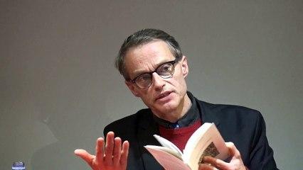 Nicolas GILLE poèmes au Viaduc des arts avec  Le Petit Pavé (Ed.)(partie 2)