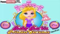▐ ╠╣ Đ▐►  Baby Barbie Princess Costumes - Play Free Barbie Girls Games Online